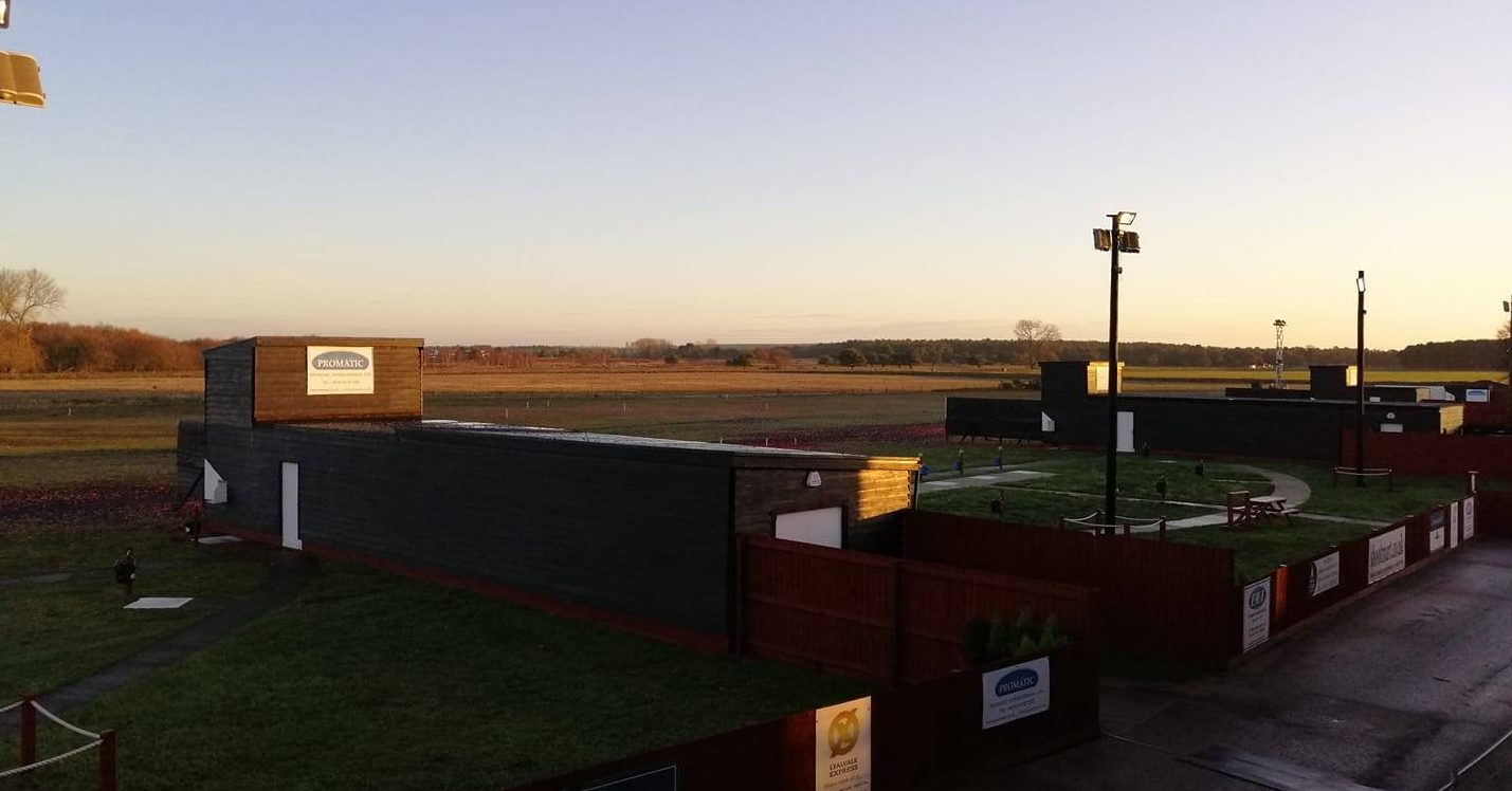 Skeet Results – 3rd March 2019
