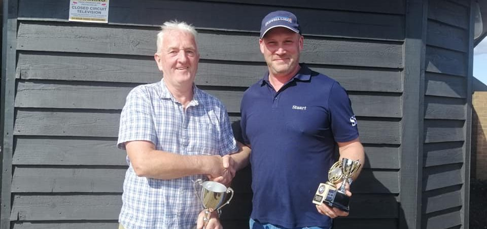 Suffolk Compak Championship – 18th August 2019