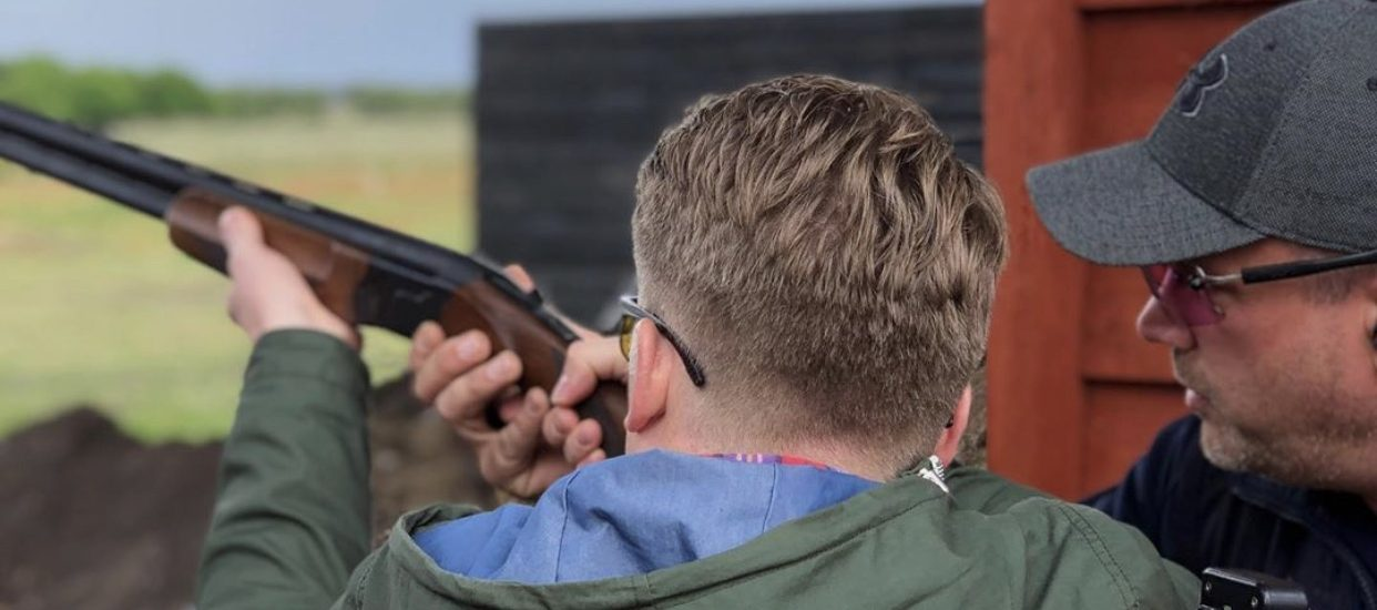 Clay Shooting Parties & Events