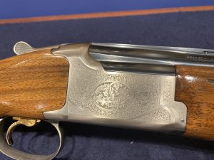 Browning B525 Sporter One - S/H